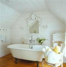shabby chic small bathroom ideas chic bathroom ideas derekhansen me