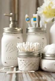 mason jar home decor ideas best 25 mason jar soap dispenser ideas on pinterest diy soap