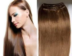 24 inch hair extensions weft hair extensions 8 light brown 24 inch