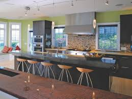 two island kitchen kitchen island legs hgtv