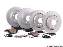 2006 bmw 325i brakes ecs assembled by ecs brake service kits for bmw e46 325i ci