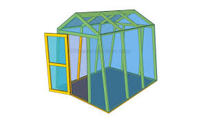 house plans for free how to build a small greenhouse youtube