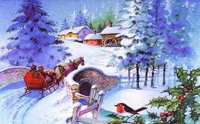 beautiful merry snow images hd wallpapers