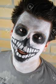 skeleton halloween mask images u0026 stock pictures royalty free