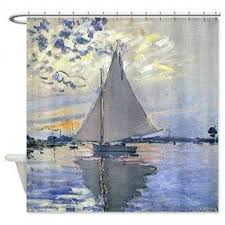 Sailboat Shower Curtains Sail Shower Curtain 100 Images Sail Away Shower Curtain Free