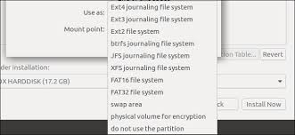 format exfat partition ubuntu which linux file system should you use