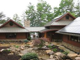 n c mountain lake house fine homebuilding