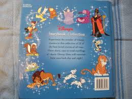 disney s storybook collection hardcover books disney s and disney