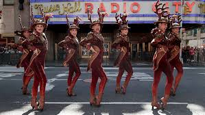 rockettes u0027 owners say attendance at inauguration is a choice cbs