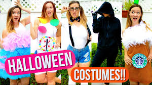 diy halloween costume 2017 25 last minute diy halloween costume ideas alishamarie