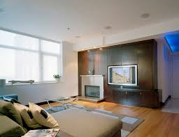modern built in tv cabinet floating tv cabinet family room modern with area rug built in