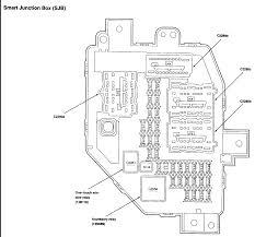 2004 Ford Escape Fuse Box Diagram Diagram 2012 F250 Fuse Panel Diagram