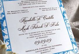 wedding invitations philippines print divas your stylish invitations and stationery specialist