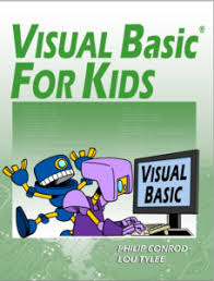 visual basic advanced tutorial visual basic computer science for kids by kidware software