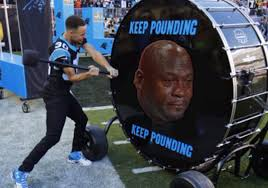 Jordan Crying Meme - steph curry reveals his emotions after panthers loss using michael