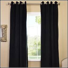 Blackout French Door Curtains Blackout Curtains For French Doors Qanhu Newest Pastoral Blackout