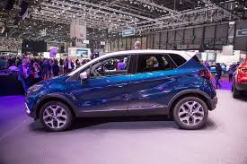 renault purple renault captur