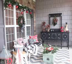 decoart blog trends outdoor christmas decor