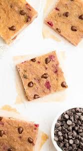 Dark Chocolate Raspberry Brownies by Raspberry Chocolate Chip Banana Bread Brownies Amy U0027s Healthy Baking