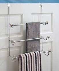 Shower Door Rails Shower Door Towel Rack Foter