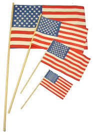 American Flag Meaning National Decorations U0026 Bunting