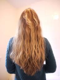 comment couper ses cheveux comment couper ses cheveux longs soi même
