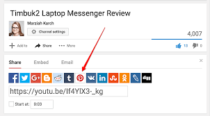 Embed Google Maps On Your Blog Or Site Blodger by How To Embed Youtube Find The Share Button