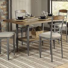 36 counter height table rockport counter height dining room set casual dining sets