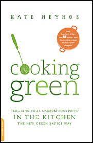 In The Green Kitchen - about kate heyhoe