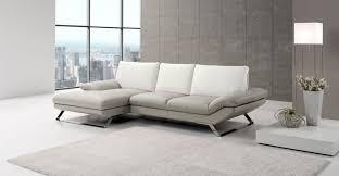 canapé haut de gamme canapé d angle en cuir de buffle design italien tout cuir