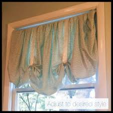 Make Curtains From Sheets Best 25 Balloon Curtains Ideas On Pinterest Victorian Blinds