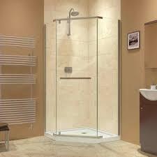 Shower Stall Bathtub Shower Stall Acrylic S Ideas Stunning Bathroom S Kohler Shower