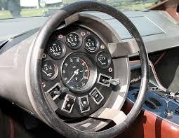 dark roasted blend car dashboards as works of art