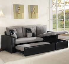 nice l shaped sleeper sofa charming modern furniture ideas with