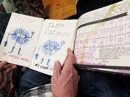 still drawing at 85 children u0027s book pioneer ed emberley inspires