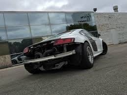 2012 audi tt specs 2012 audi r8 speedriven stage 1 v10 tt 1 4 mile drag racing