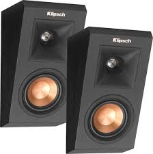 home theater front speakers amazon com klipsch rp 260f 5 1 2 dolby atmos home theater speaker