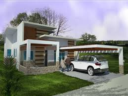 Residential House By Davens07 On Deviantart Revit Architecture House Design