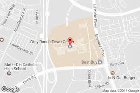 mall hours address directions otay ranch town center