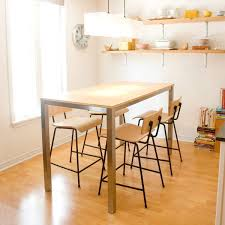 Best Bar Or Counterheight Table Images On Pinterest Counter - Counter table kitchen