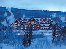 Avon Colorado Map by The Ritz Carlton Bachelor Gulch Avon Colorado Resort Review