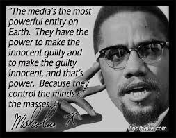 Malcolm X Memes - media and politicians truths black history and history