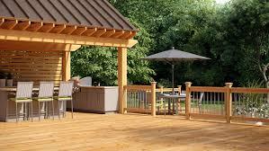 Ideas For Deck Handrail Designs Decks Deck Railing Ideas