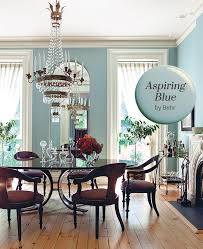 paint color pick aspiring blue by behr the shade shades and