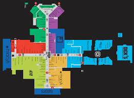 Edison Mall Map Smith Haven Mall Map Center Map Of Smith Haven Mall A Shopping