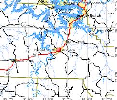missouri map data camdenton missouri mo 65020 65052 profile population maps