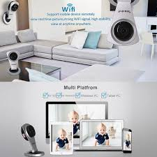 sricam sp009c 720p motion detection wireless home security camera