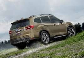 subaru forester ute subaru forester xt to be dropped for all new 2019 forester