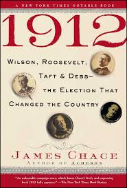 1912 wilson roosevelt taft and debs the election that changed