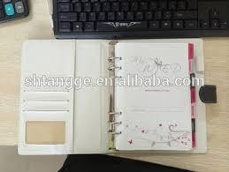Wedding Planning Organizer Fancy Wedding Planner Agenda Planner Organizer Notebook Buy